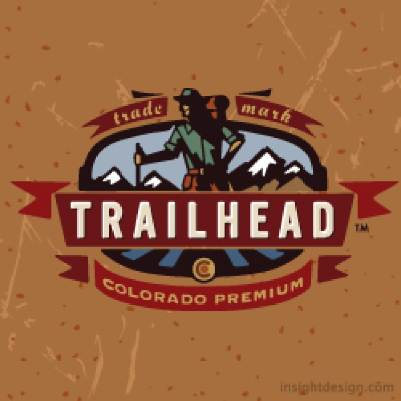 Colorado Premium Trailhead logo