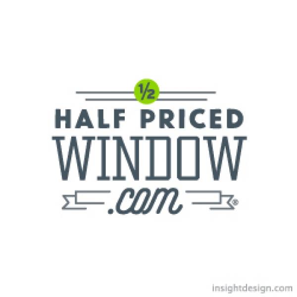 Half Priced Window