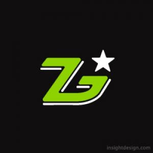 ZestaGolf Brand logo