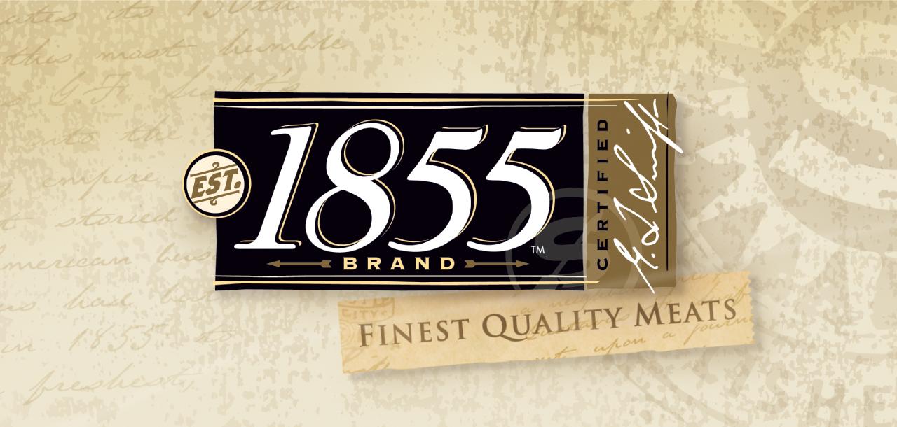 1 1855 logo