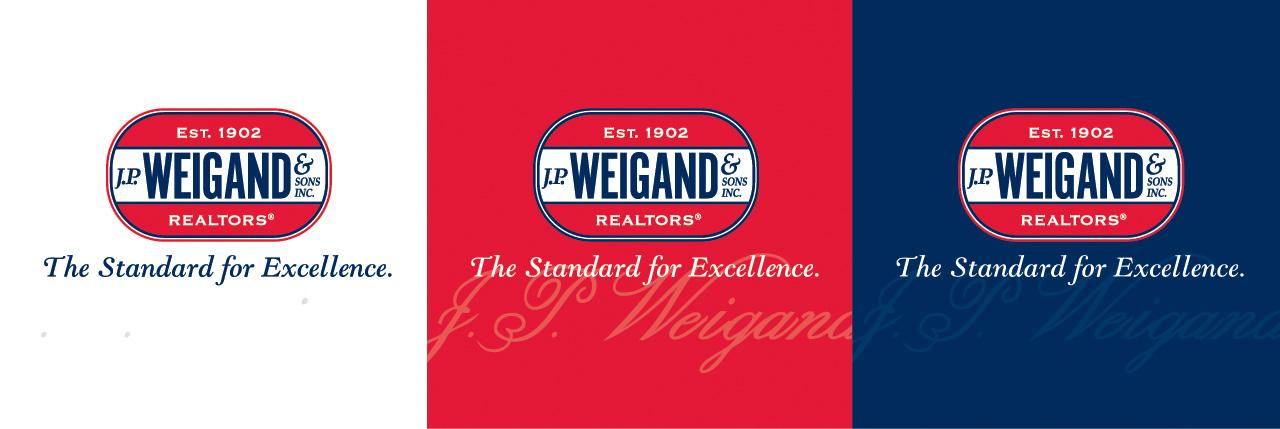 1 weigand logos