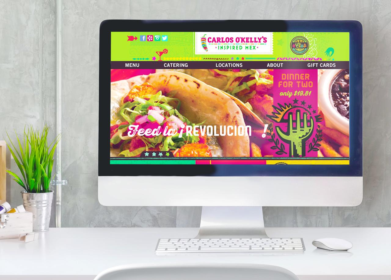 2 Website Carlos 1