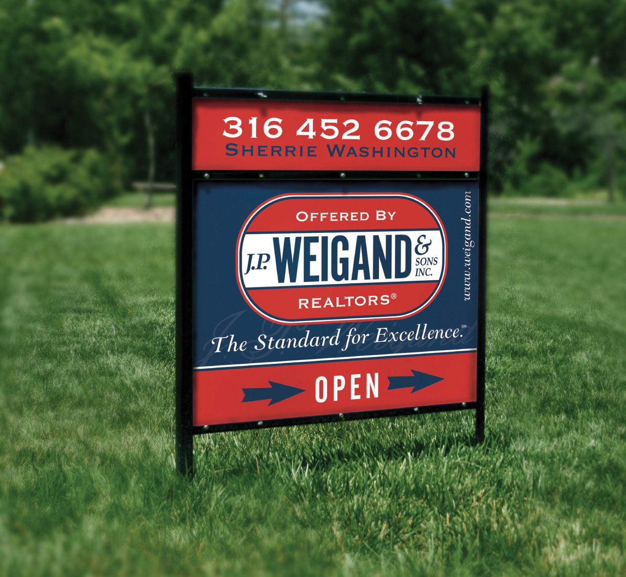 5 weigand sign
