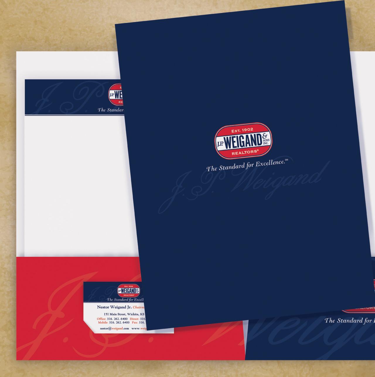 7 weigand folder