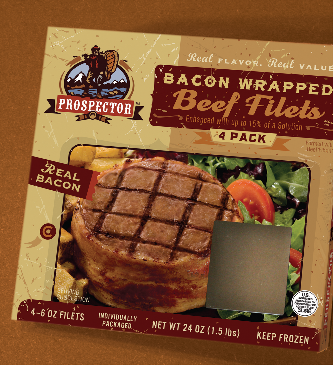 Beef packaging 2