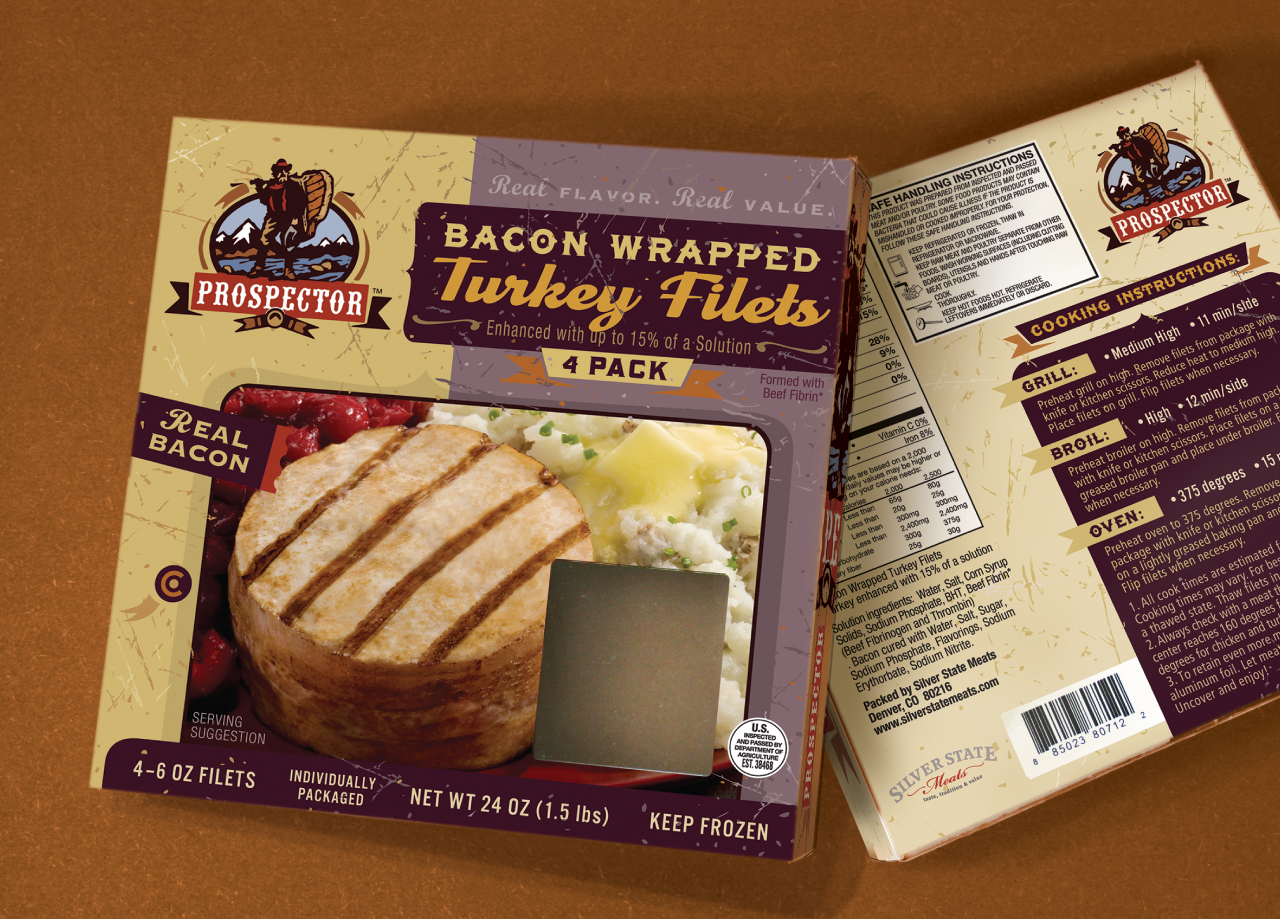 Turkey Packaging 4