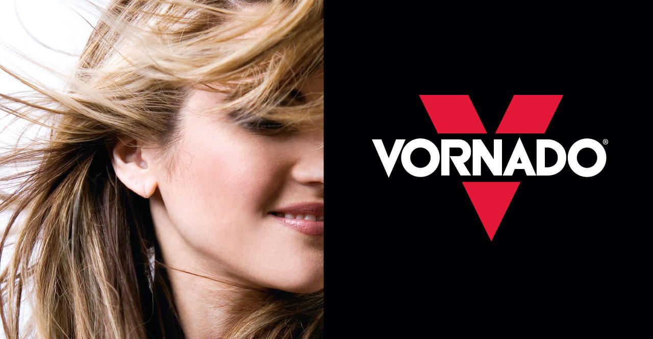 brand Vornado IMG01 logo