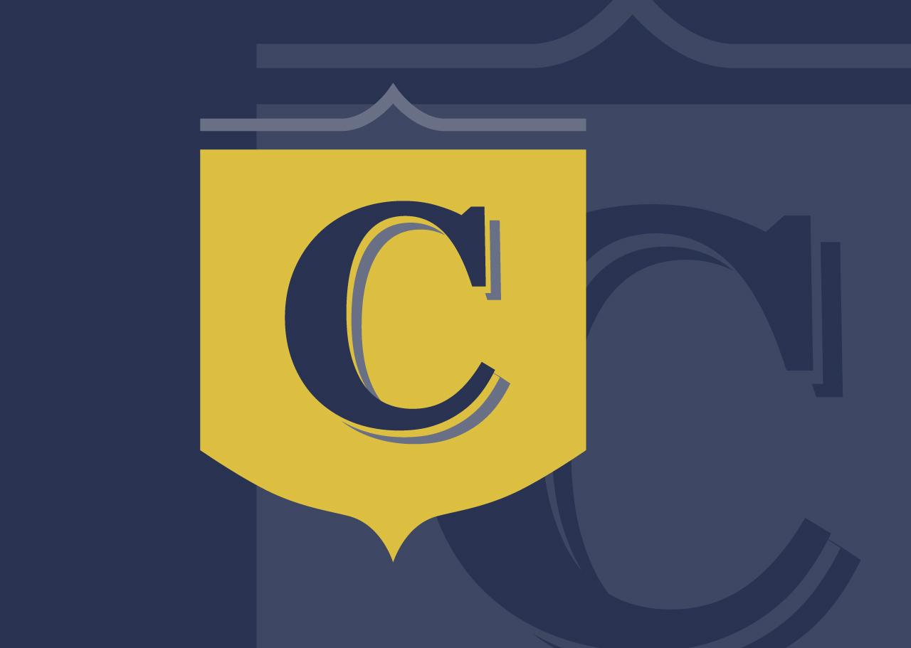 Conrade Big logo website