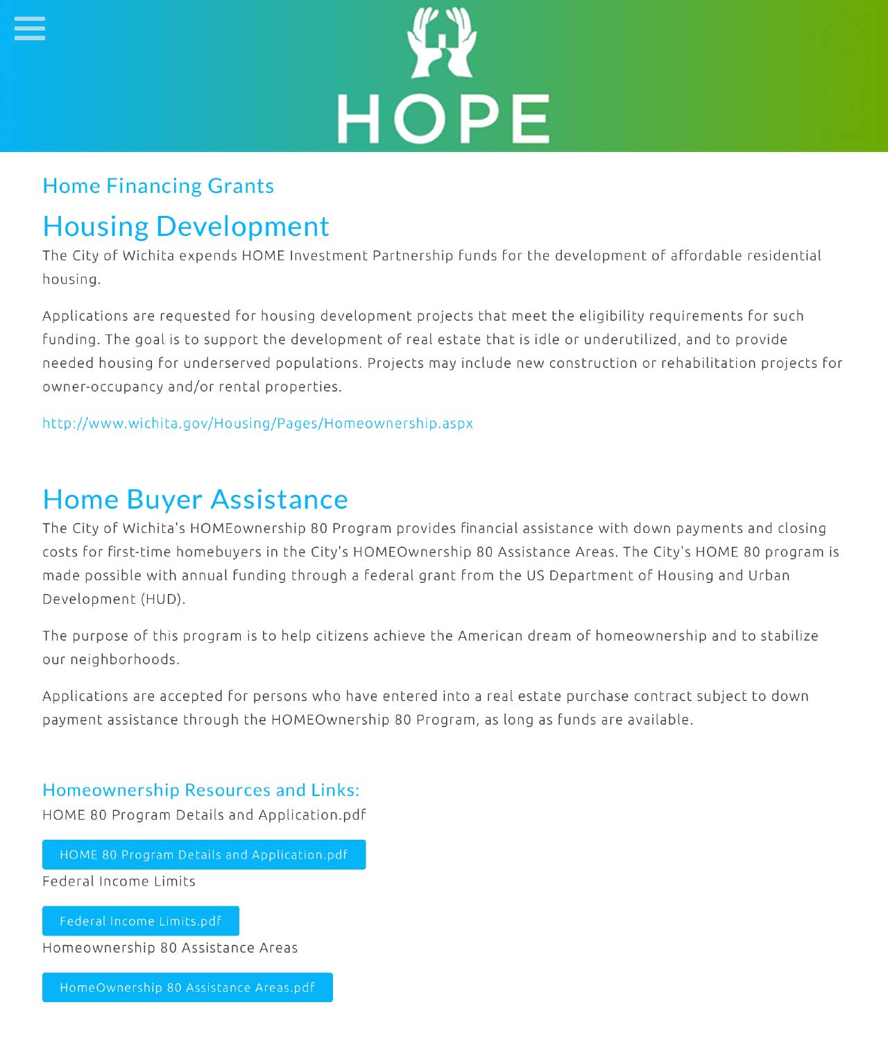 website HOPE IMG03