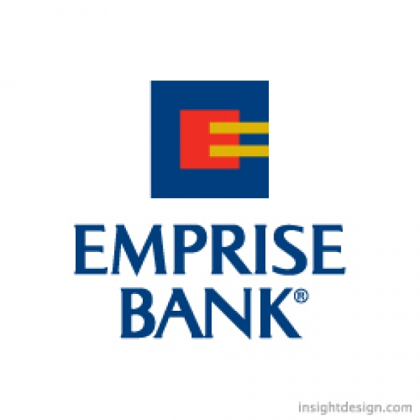 Emprise Bank is a statewide bank