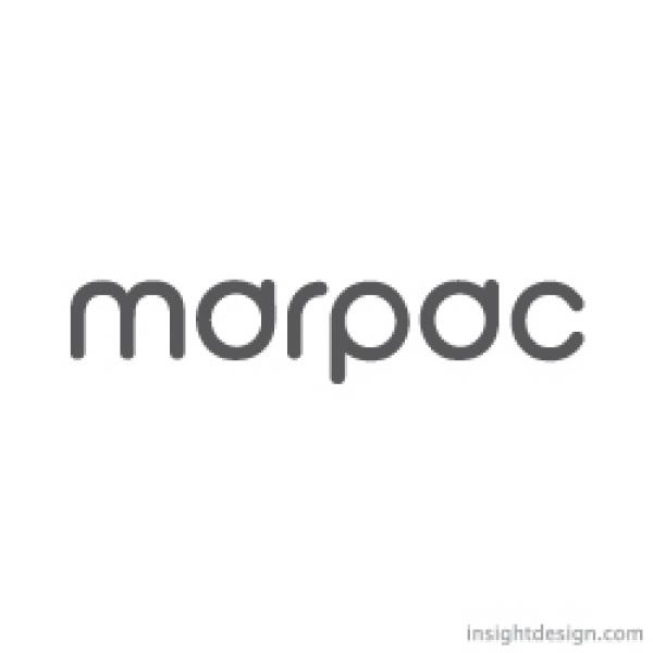 Marpac Logo Design