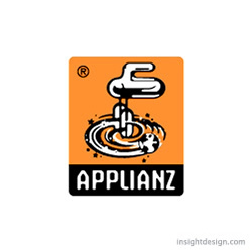 Applianz computer software logo