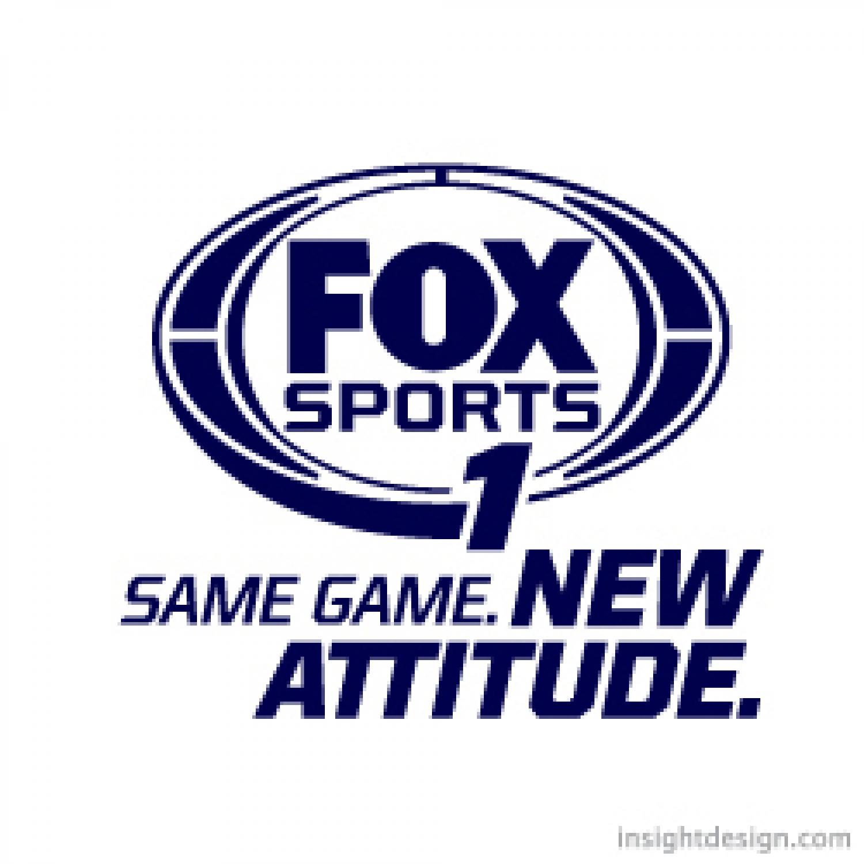 Fox Sports Number 1 Logo And Tagline Insight Design