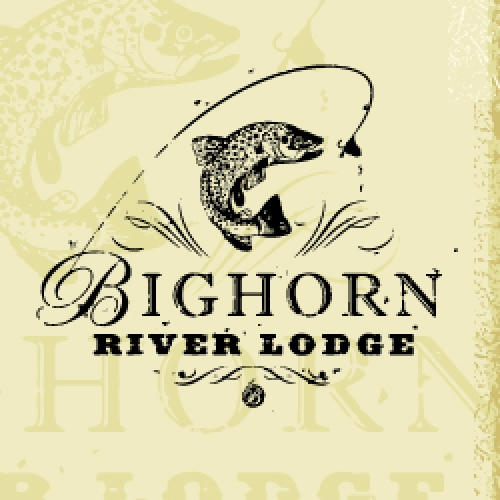 Bighorn River Lodge logo