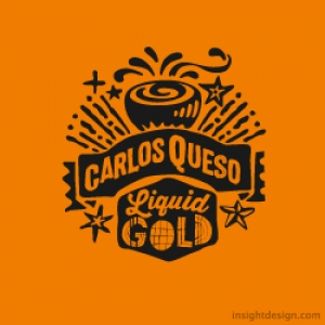 Brand Icons for Carlos O'Kelly's Restaurant